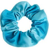 Women's Artistic Gymnastics Scrunchie – Turquoise
