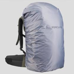 Rugzak Travel 100 60 liter kaki