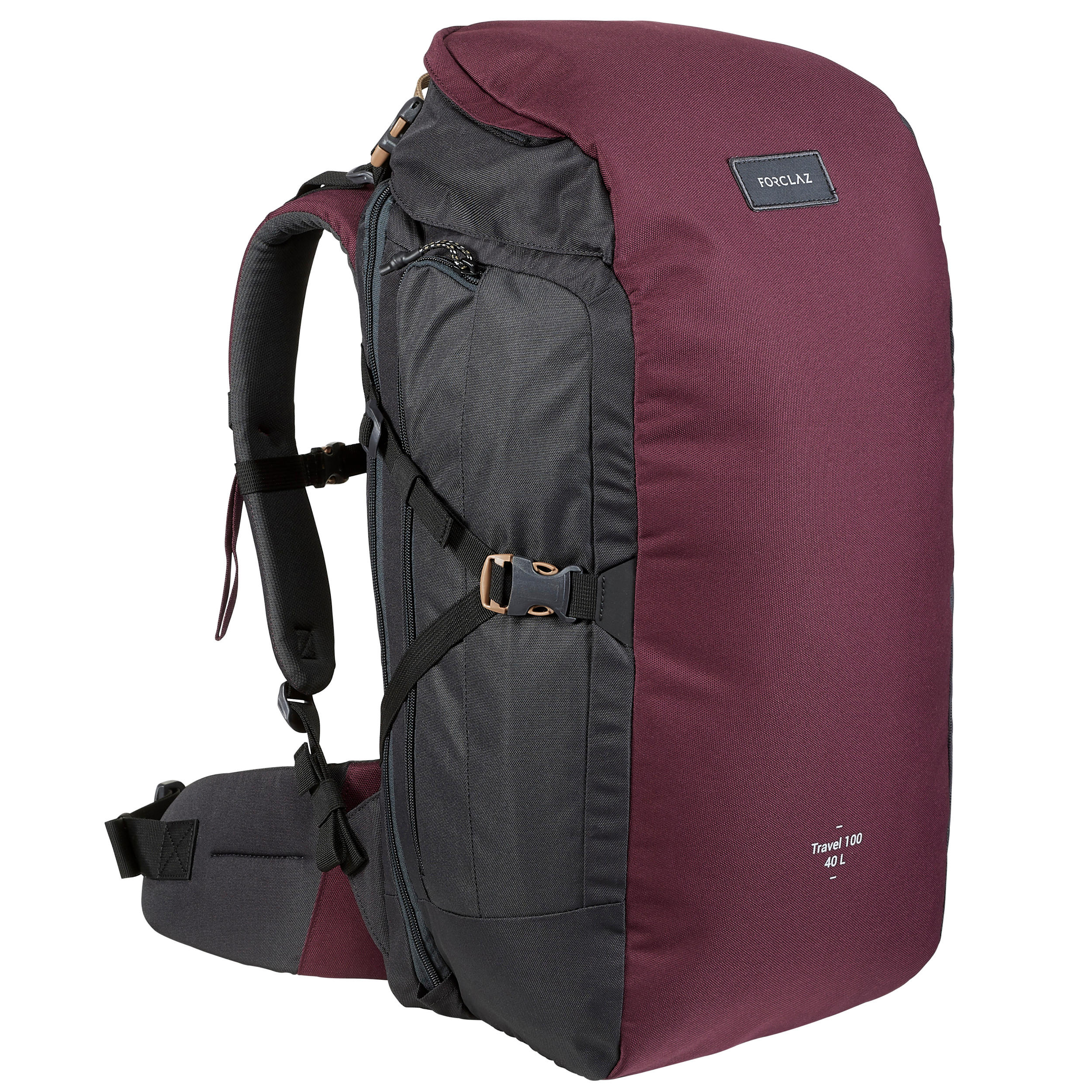 Forclaz Travel 100 40L