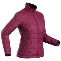 Bayan Mont Modelleri & Fiyatları - Kışlık Şişme Montlar | Decathlon