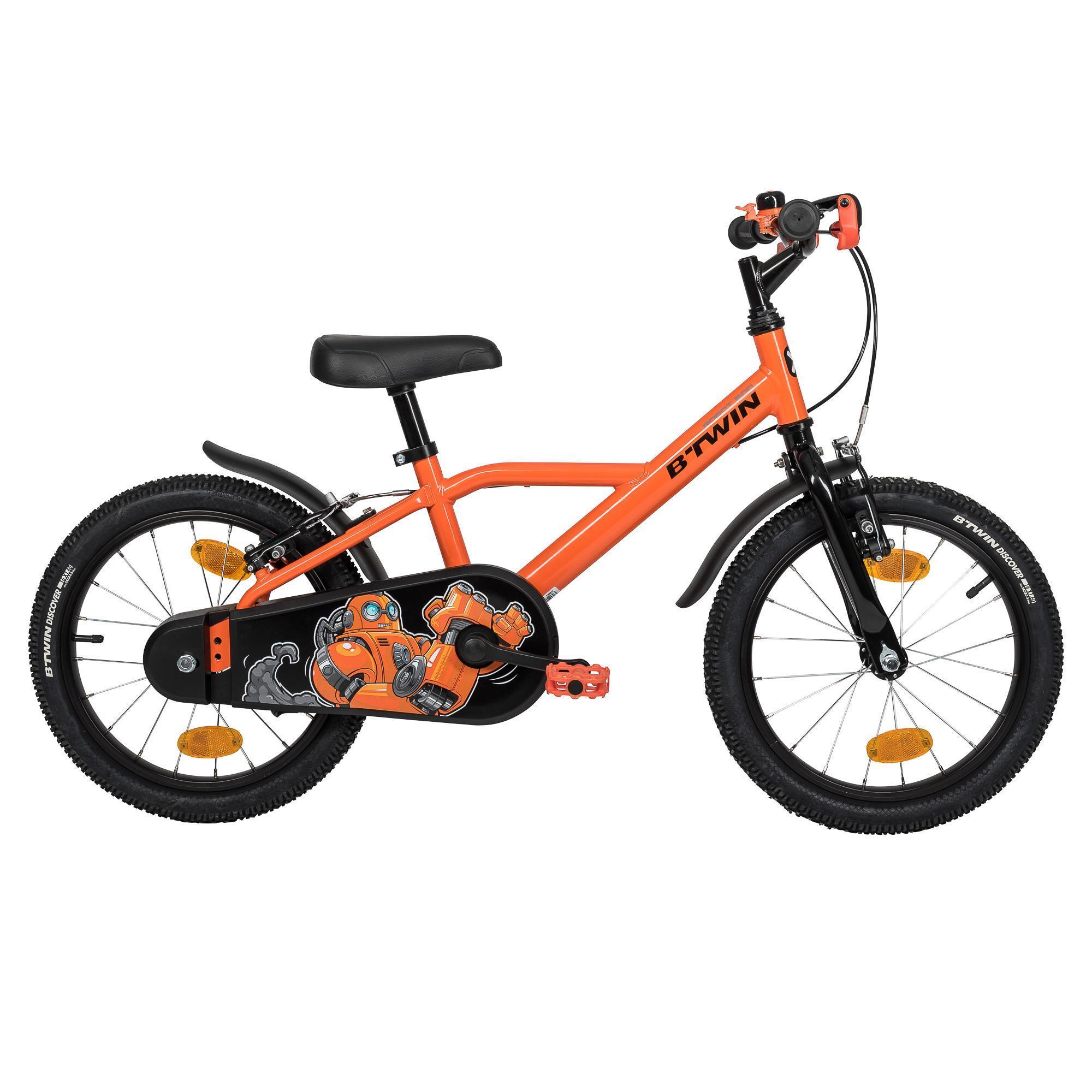 Kinderfahrrad Günstige Moderne Räder Btwin Decathlon