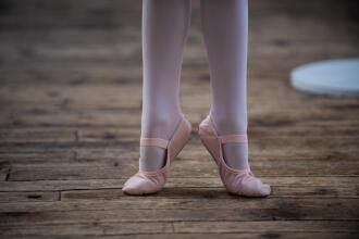 Hoe kies ik balletschoenen of spitzen?