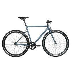 Single-Speed / Fixie Elops Speed 500 Bike - Blue