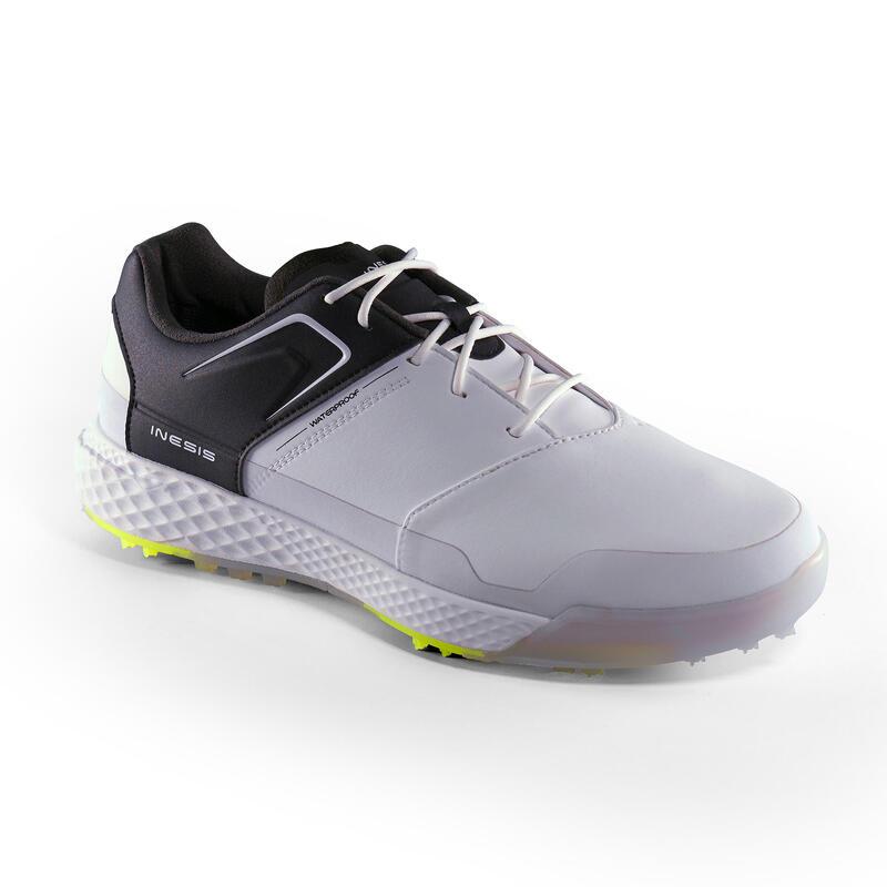 Chaussures, crampons de golf