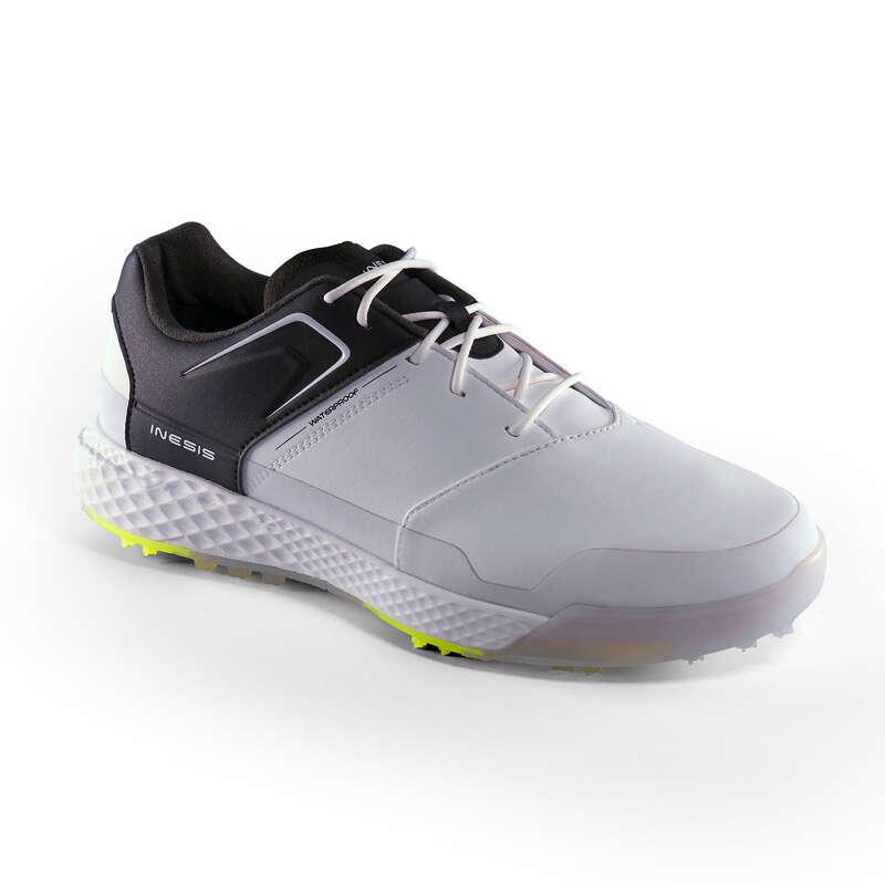 GUANTI EQUITAZIONE DONNA Golf - Scarpe uomo GRIP WATERPROOF INESIS - Abbigliamento e scarpe golf