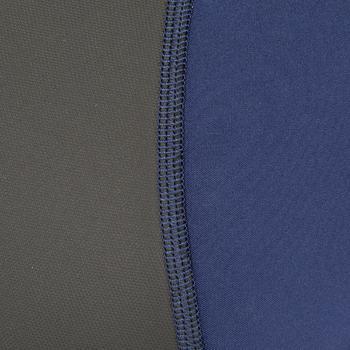 Combinaison Surf SHORTY 500 Néoprène 2 mm Homme Bleu - 166694