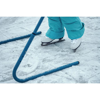 Soporte de patinaje sobre hielo para niños
