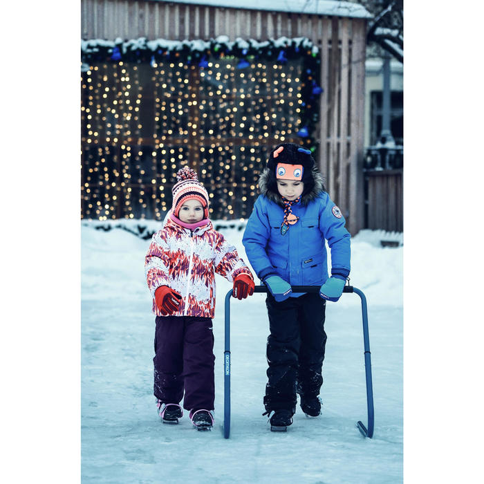 Eislaufhilfe für Kinder