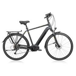 """E-Bike 28"""" Trekkingrad Riverside 500 Herren Performance Line Powertube 500 Wh"""