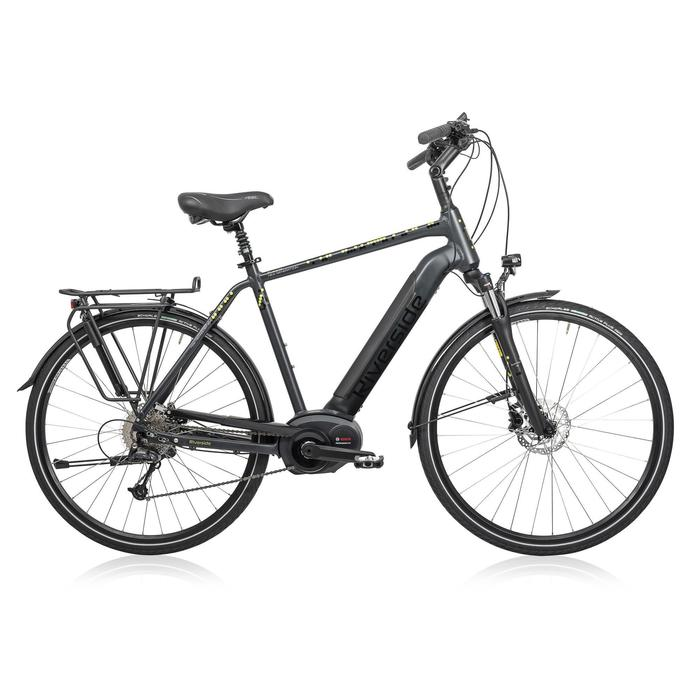"E-Bike 28"" Trekkingrad Riverside 500 Herren Performance Line Powertube 500 Wh"