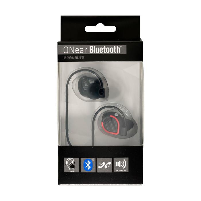 Ecouteurs sports sans fil ONEar Bluetooth - 166708