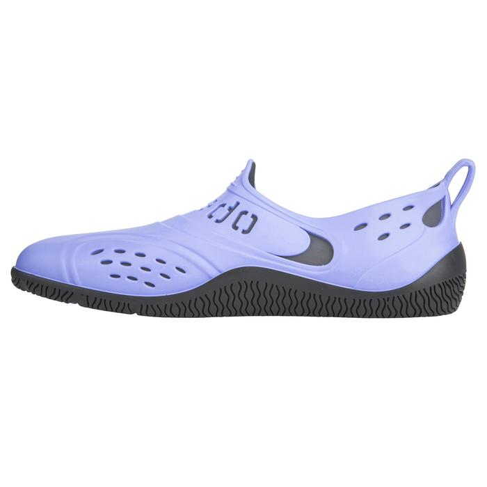 CHAUSSONS AQUAGYM ZANPA LIGHT VIOLET SPEEDO - 166710