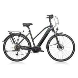 "E-Bike 28"" Trekkingrad Riverside 500 Damen Performance Line Powertube 500 Wh"