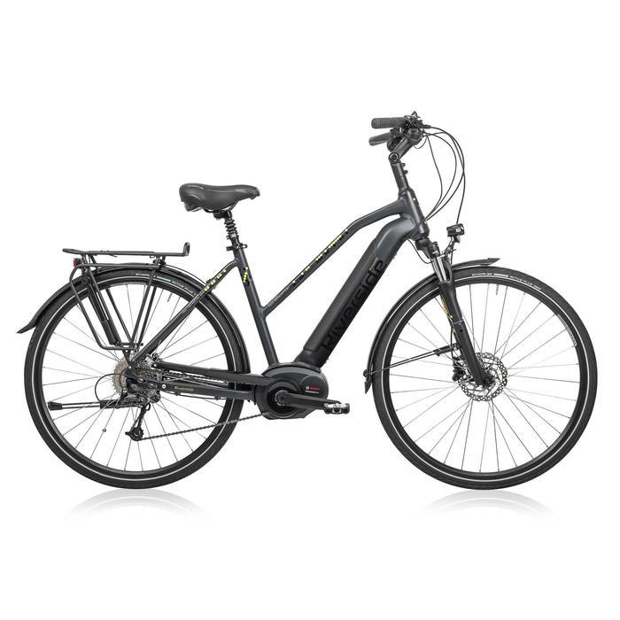 """E-Bike 28"""" Trekkingrad Riverside 500 Damen Performance Line Powertube 500 Wh"""