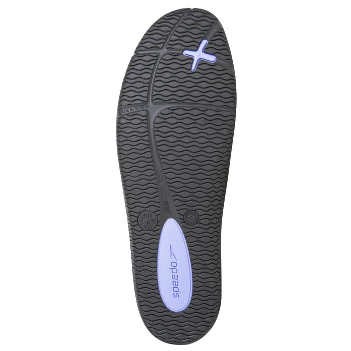 CHAUSSONS AQUAGYM ZANPA LIGHT VIOLET SPEEDO