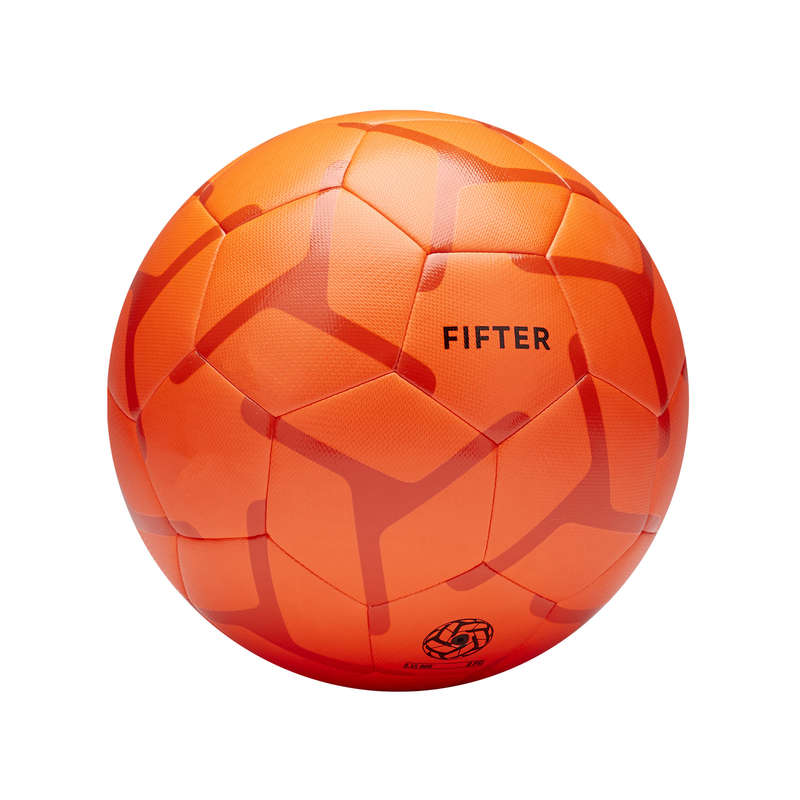 FIVE A SIDE Football - 100 5-A-Side Football S5 - Or FIFTER - Football