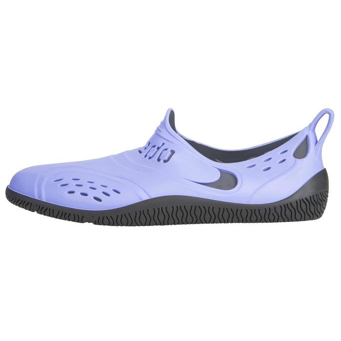 CHAUSSONS AQUAGYM ZANPA LIGHT VIOLET SPEEDO - 166719