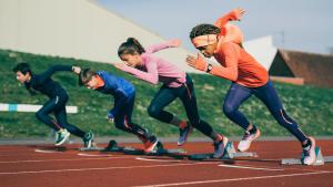 athlétisme kalenji decathlon