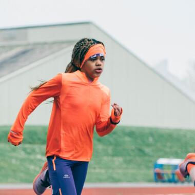 Kalenji kinderen running