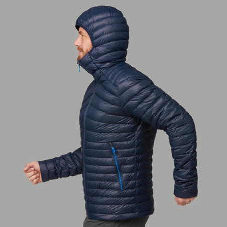 Trek 100 Hiking Down Jacket -5°C - Men