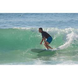 Surf boardshort court 500 Lines Petrol