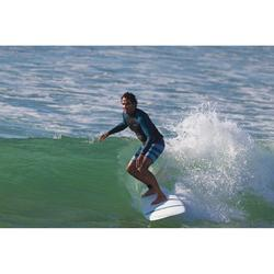 Surf boardshort court 500 Lines Frozen
