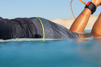 Boardshort Corto Surf 500 Line Negro