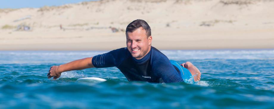 5個小技巧,開啟你的夏日衝浪之旅!圖二
