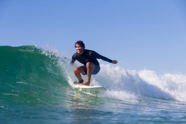 Olaian Diffrent SUrfboards