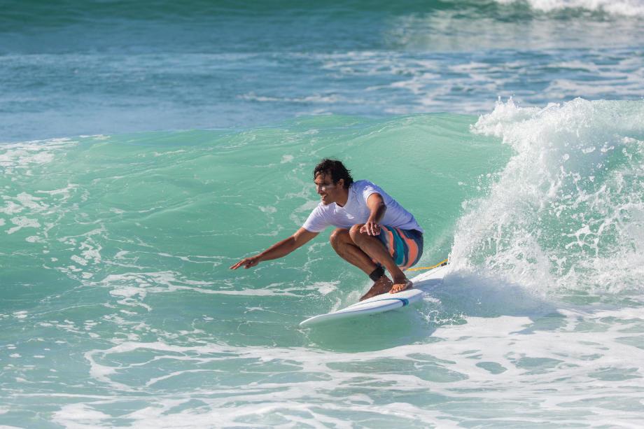 des sensations fortes garanties en surf