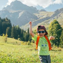 Kids' aged 2-6 - Hiking Sunglasses - MH K100