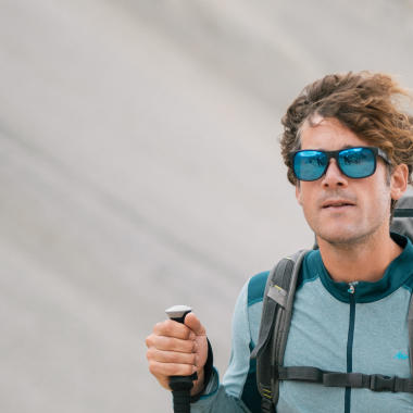 Comment choisir ses lunettes de randonnée decathlon - titre