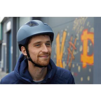 540 City Cycling Helmet - Blue