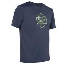 Water T-shirt UV heren