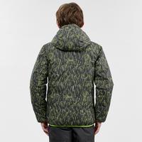 Manteau de ski alpin Warm Reverse100 – Enfants