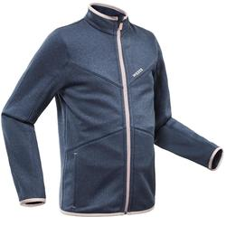 CHILDREN'S SKI LINER JACKET 900 - BLUE