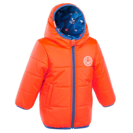 Reversible Snow Jacket - Kids