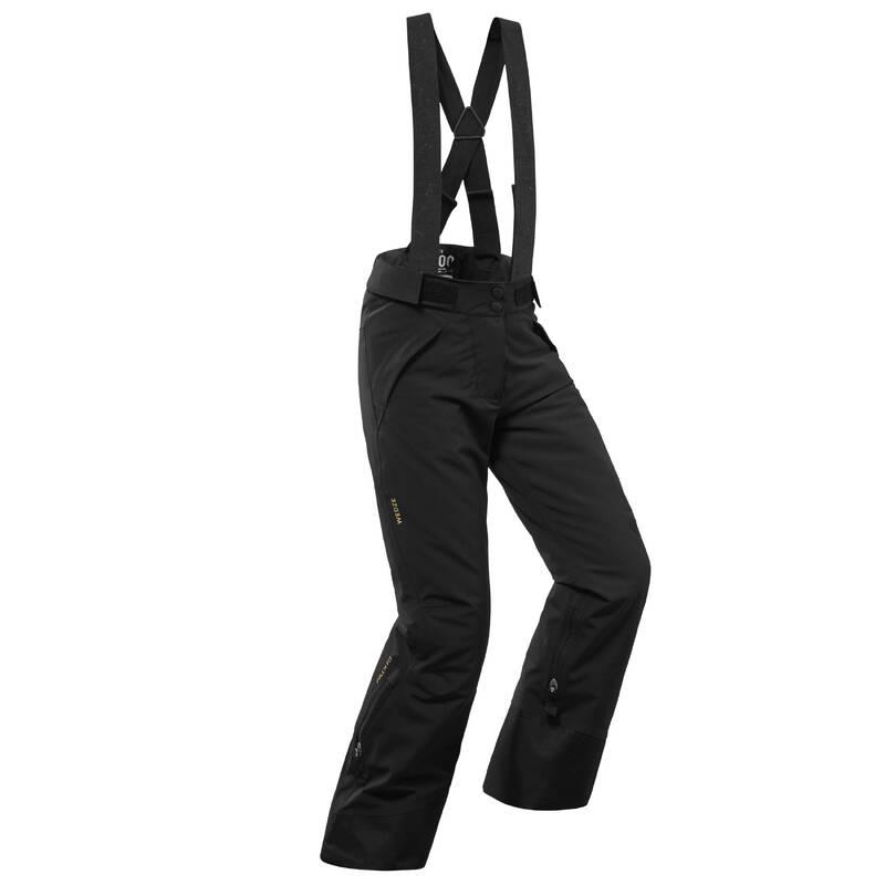 DÍVČÍ OBLEČENÍ NA LYŽOVÁNÍ (ZKUŠENÉ) Snowboarding - LYŽAŘSKÉ KALHOTY 900 PNF WEDZE - Snowboardové oblečení a doplňky