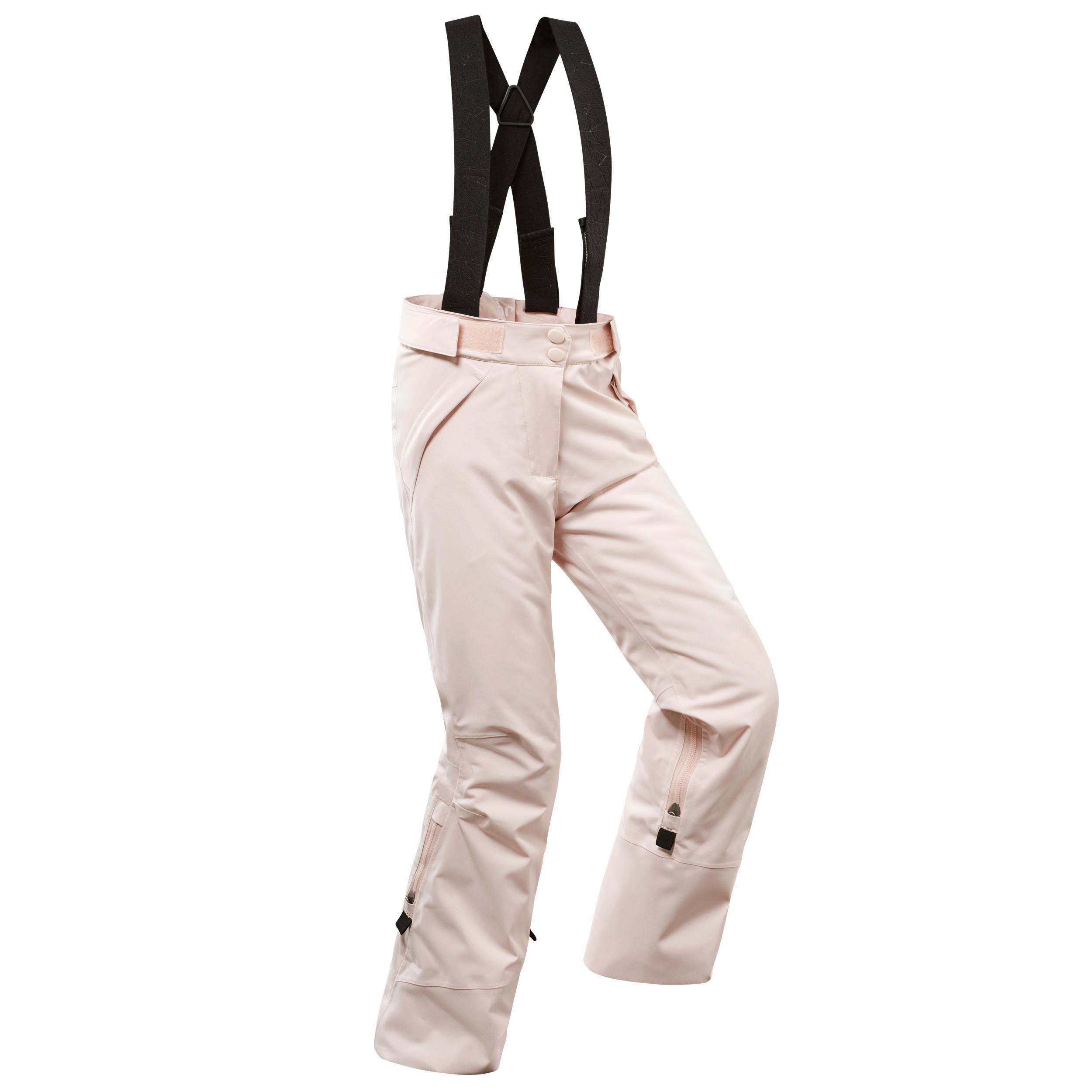 Pantalon schi PNF 900 Copii imagine