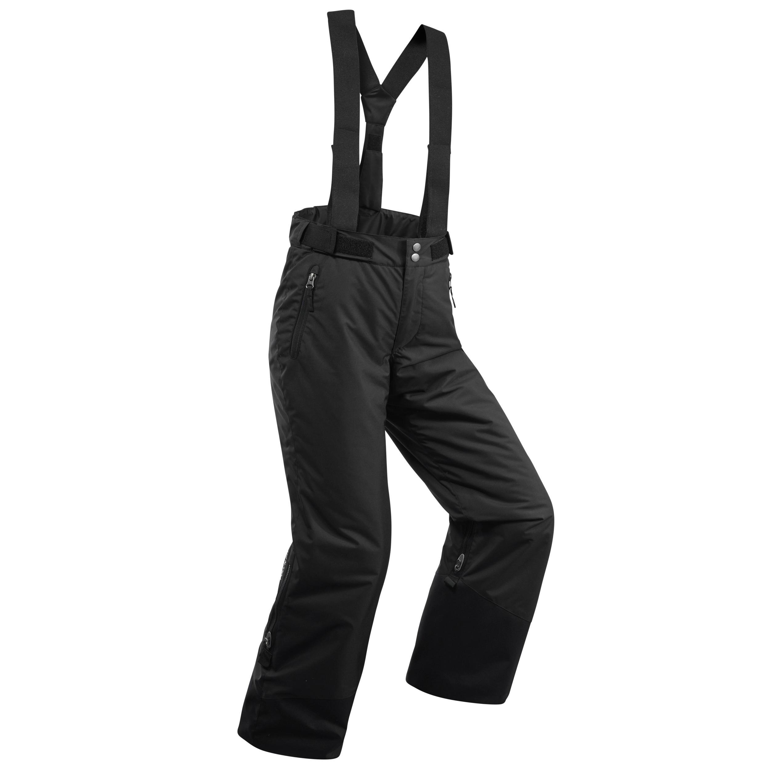 Pantalon schi PNF 500 Copii imagine