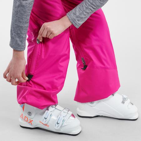 Pantalon de ski alpin 500 – Enfants