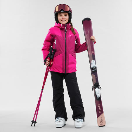Pantalon de ski Pull'n Fit 900 – Enfants