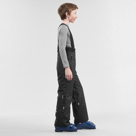 Pantalon de ski Pull'n Fit 500 – Enfants