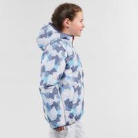 Manteau de ski alpin réversible Warm100 – Enfants