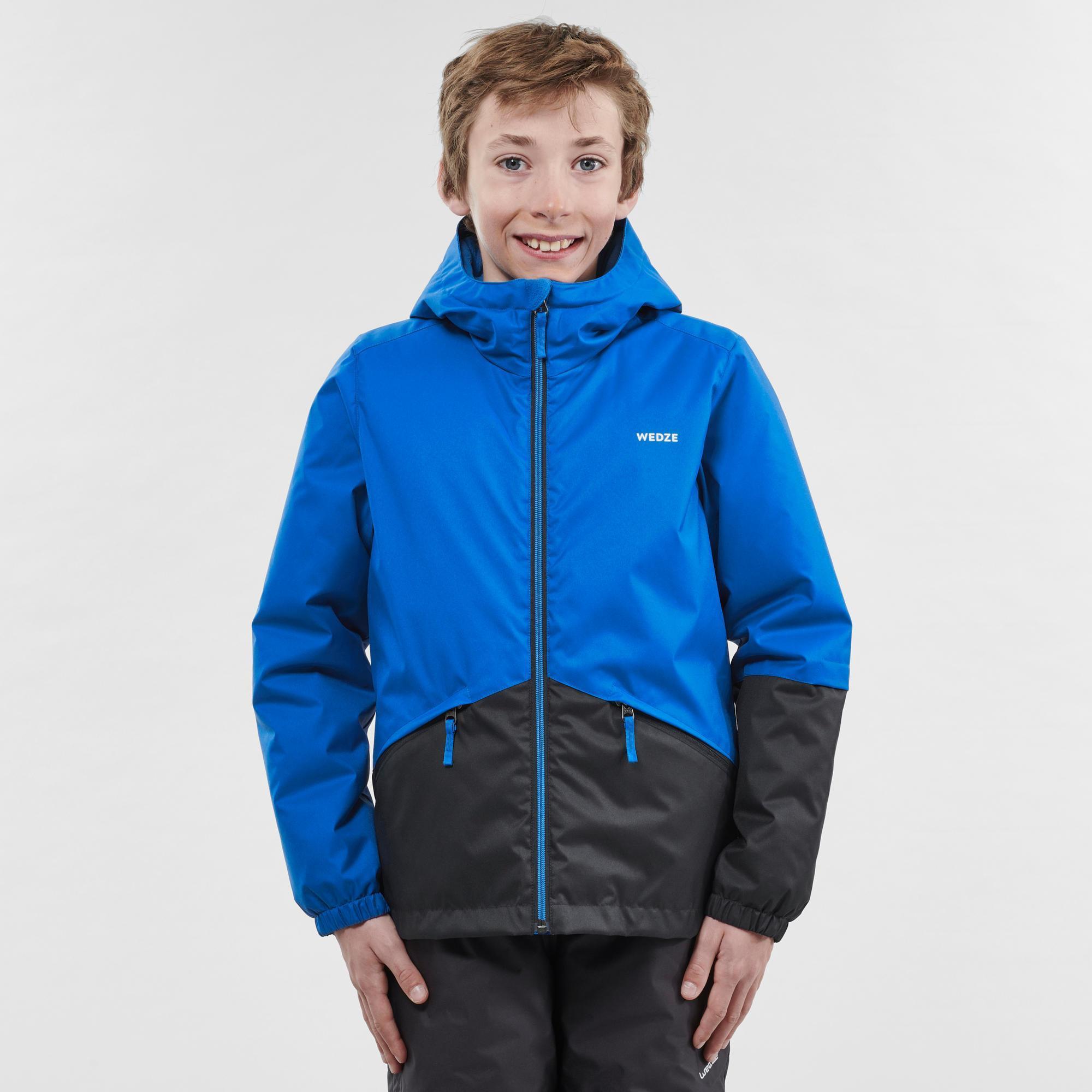 venta al por mayor gama exclusiva color atractivo Comprar Ropa de Esquí y Nieve online   Decathlon