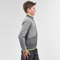 CHILDREN'S SKI LINER JACKET 900 - GREY