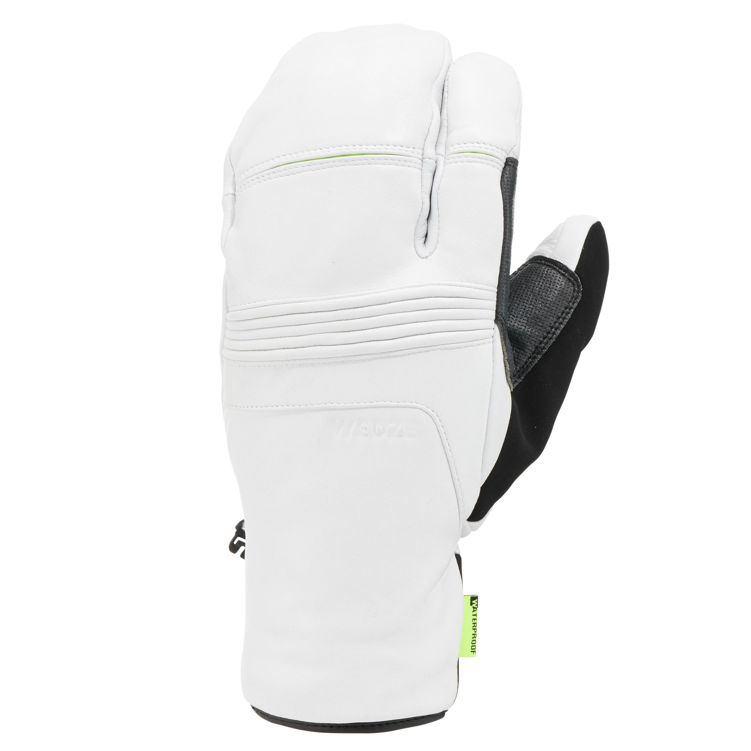 Mănuși cu 2 Degete Schi 900