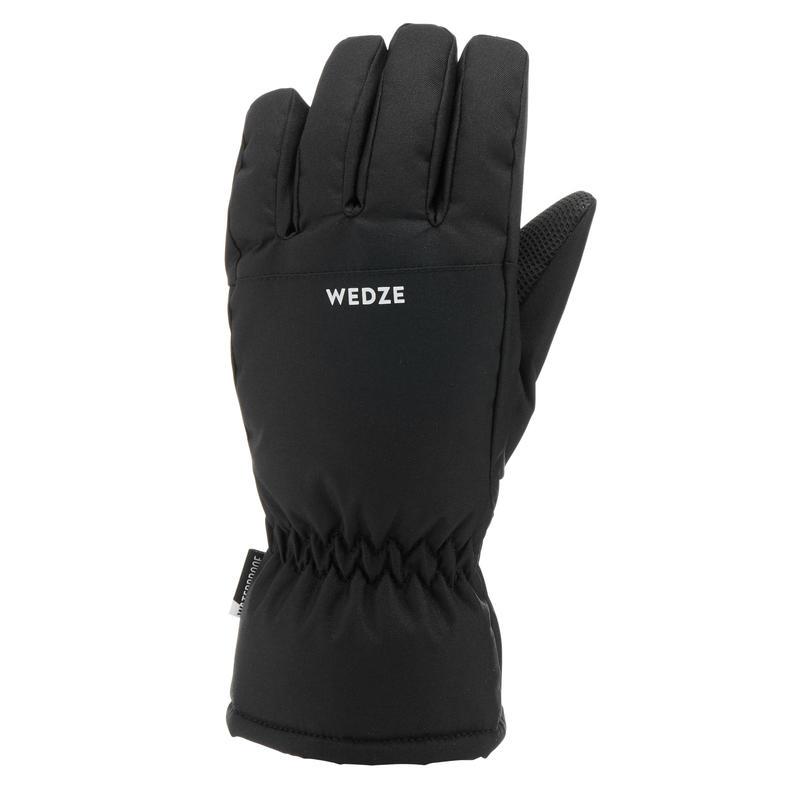 100 Downhill Ski Gloves - Kids