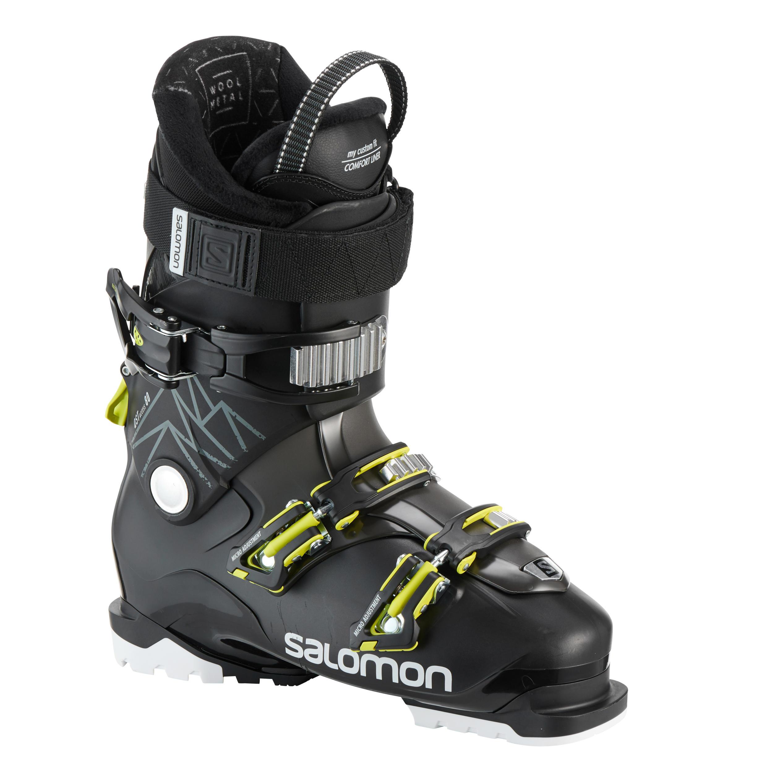 fashion styles professional sale recognized brands Skischuhe | Ski | günstig kaufen | DECATHLON