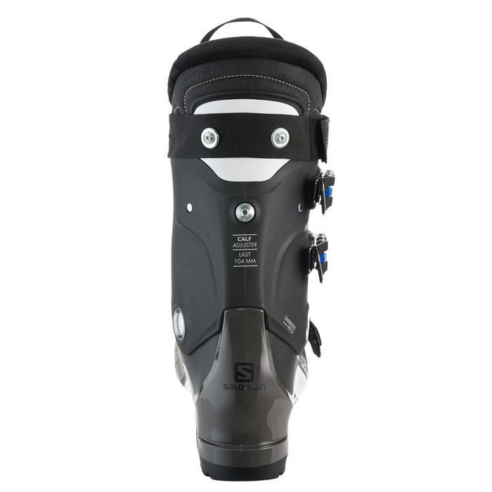 Skischoenen voor heren X Access 80 zwart